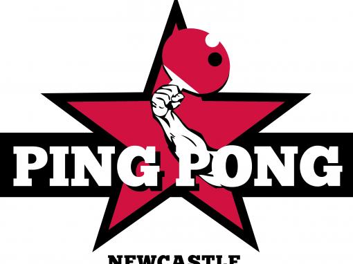 Ping Pong Brand