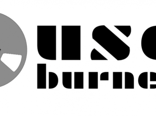 Ouseburner Moving Logo