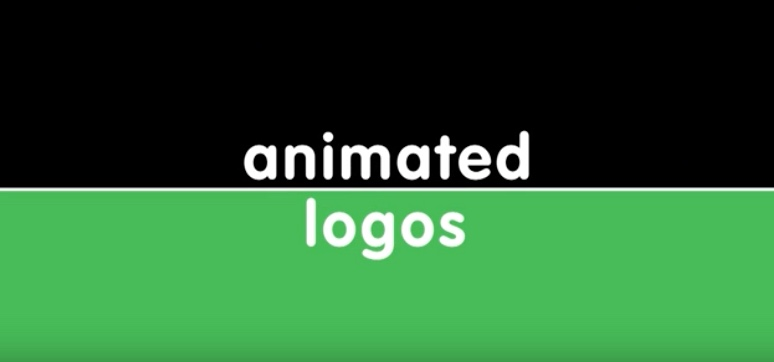 Animated Logos Showreel