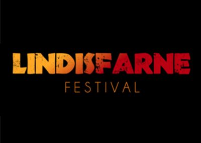 Lindie Disco DJ Set For Lindisfarne Festival