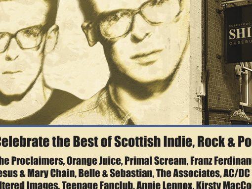 Scots-tastic Alternative Burns Night